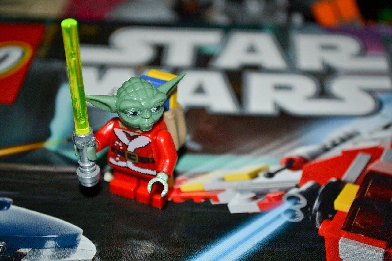 Gwiezdne Wojny Przebudzenie Mocy - Figurka Jedi