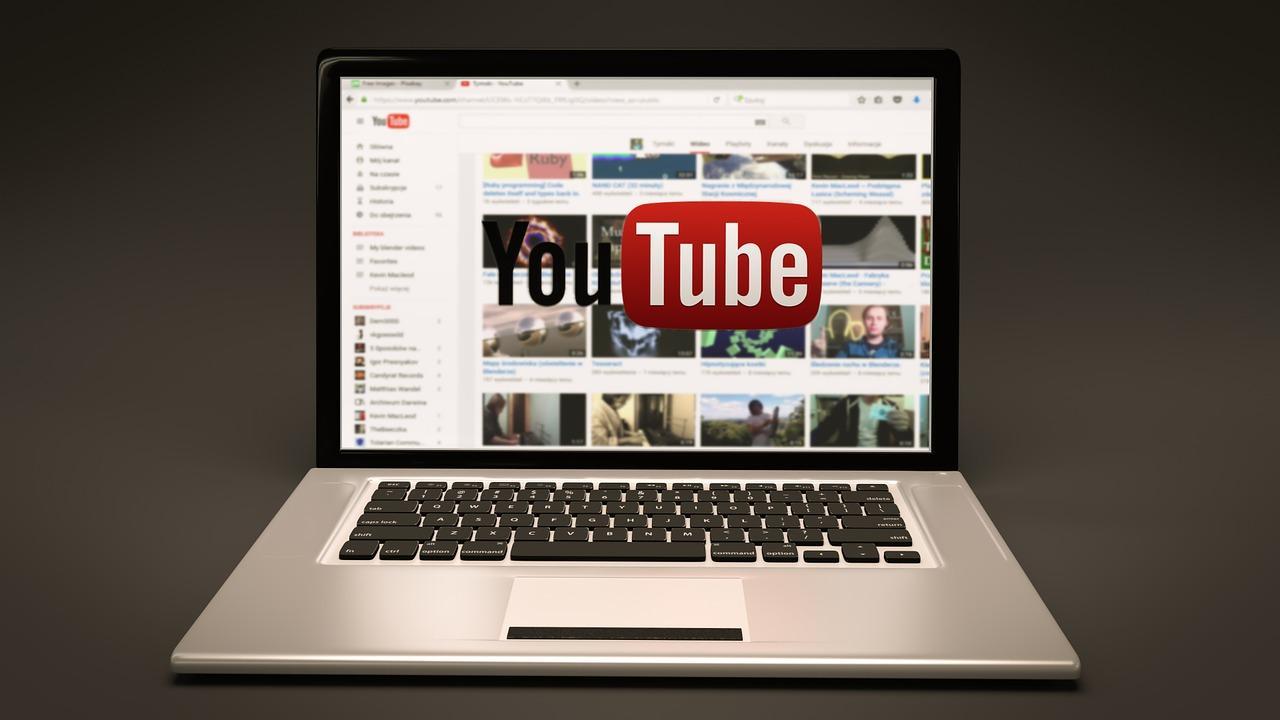 Płatny YouTube - co miesięczny abonament