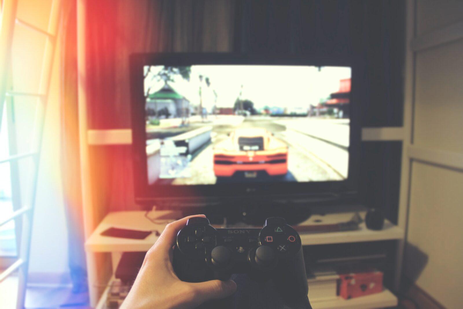 GTA V na PC