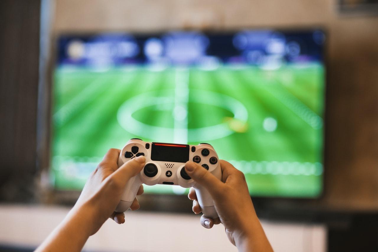 Konkurs do wygrania FIFA 17 - tryb kariery droga do sławy