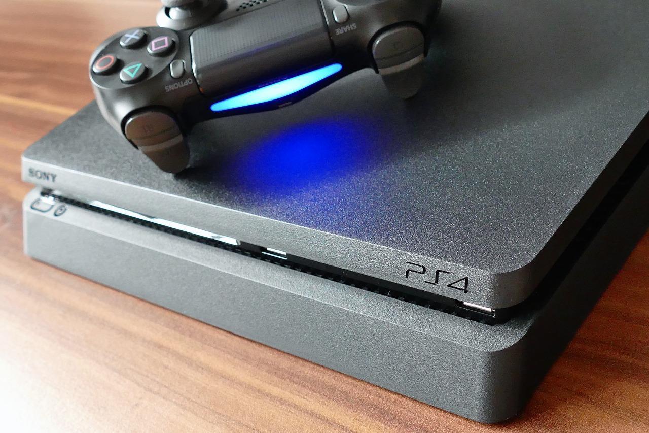 Dobre gry na PS4