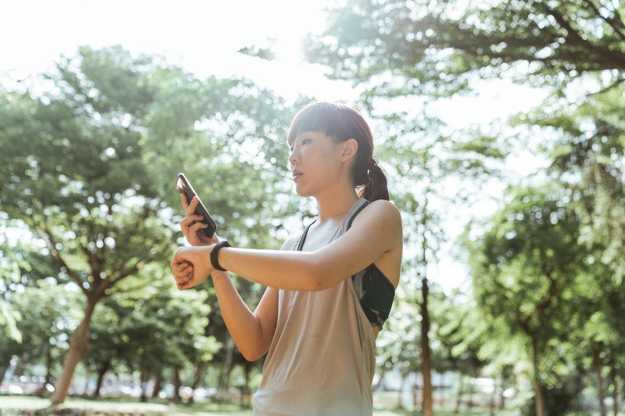 Pulsometr do biegania - monitorowanie własnych parametrów