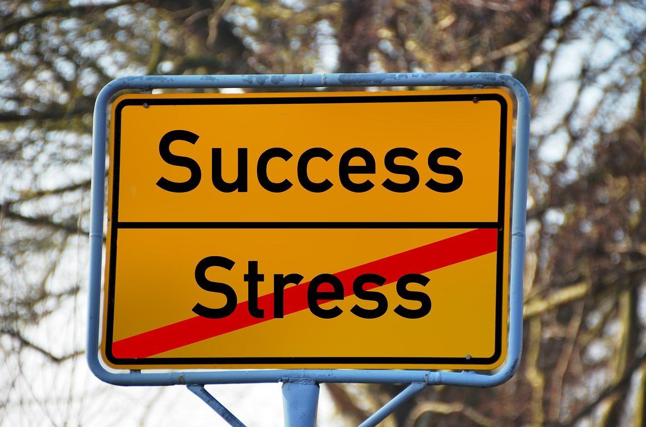 Kula antystresowa - metoda ta umożliwia pozbycia się stresu