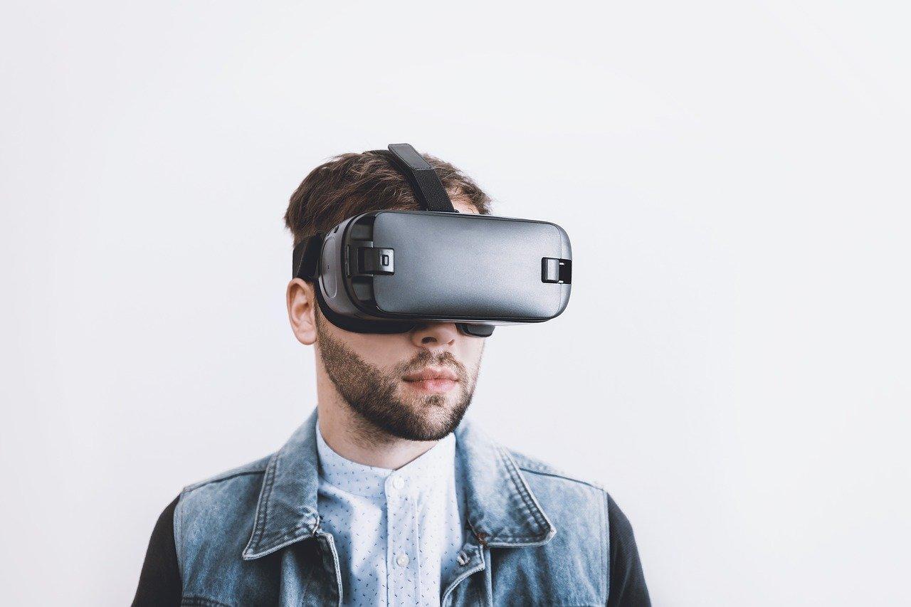 Rzeczywistość wirtualna