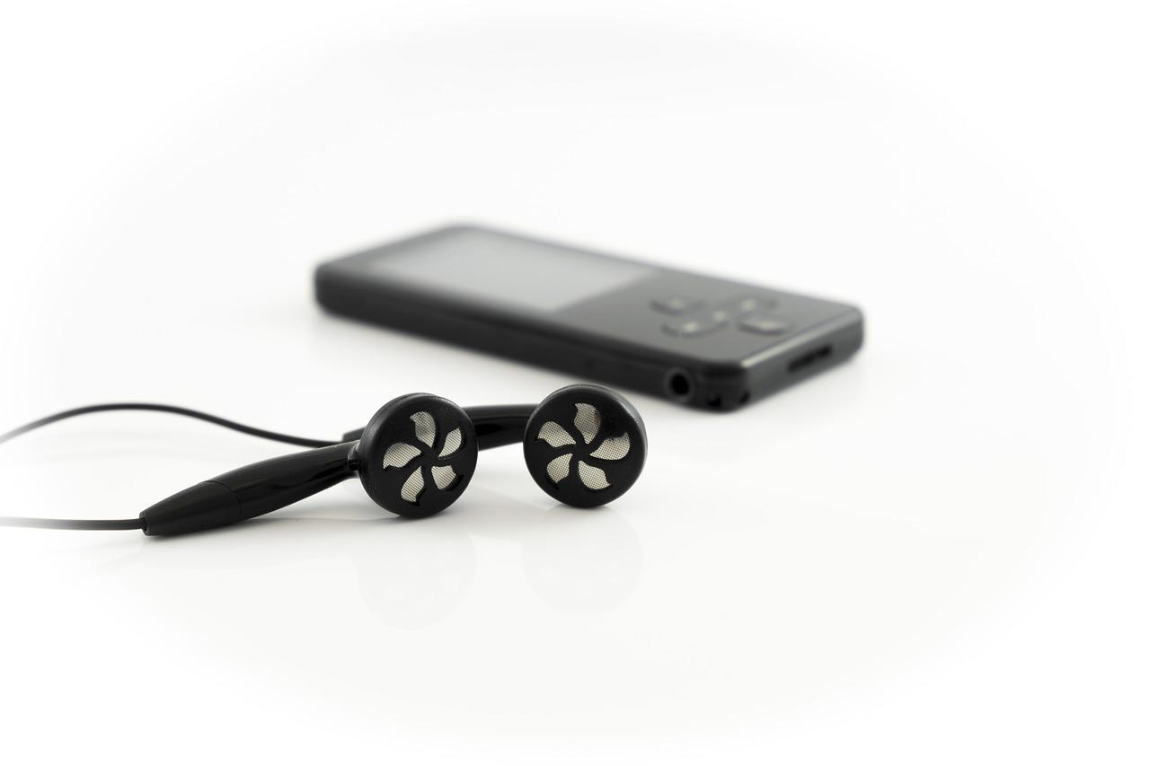 Dobry odtwarzacz MP3 dla biegaczy