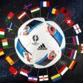 Aplikacja dla kibiców podczas EURO 2016