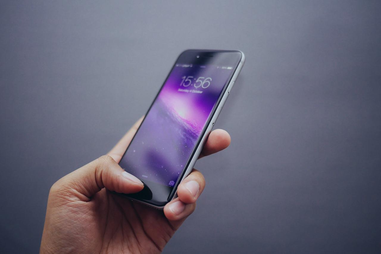 Smartfon używany