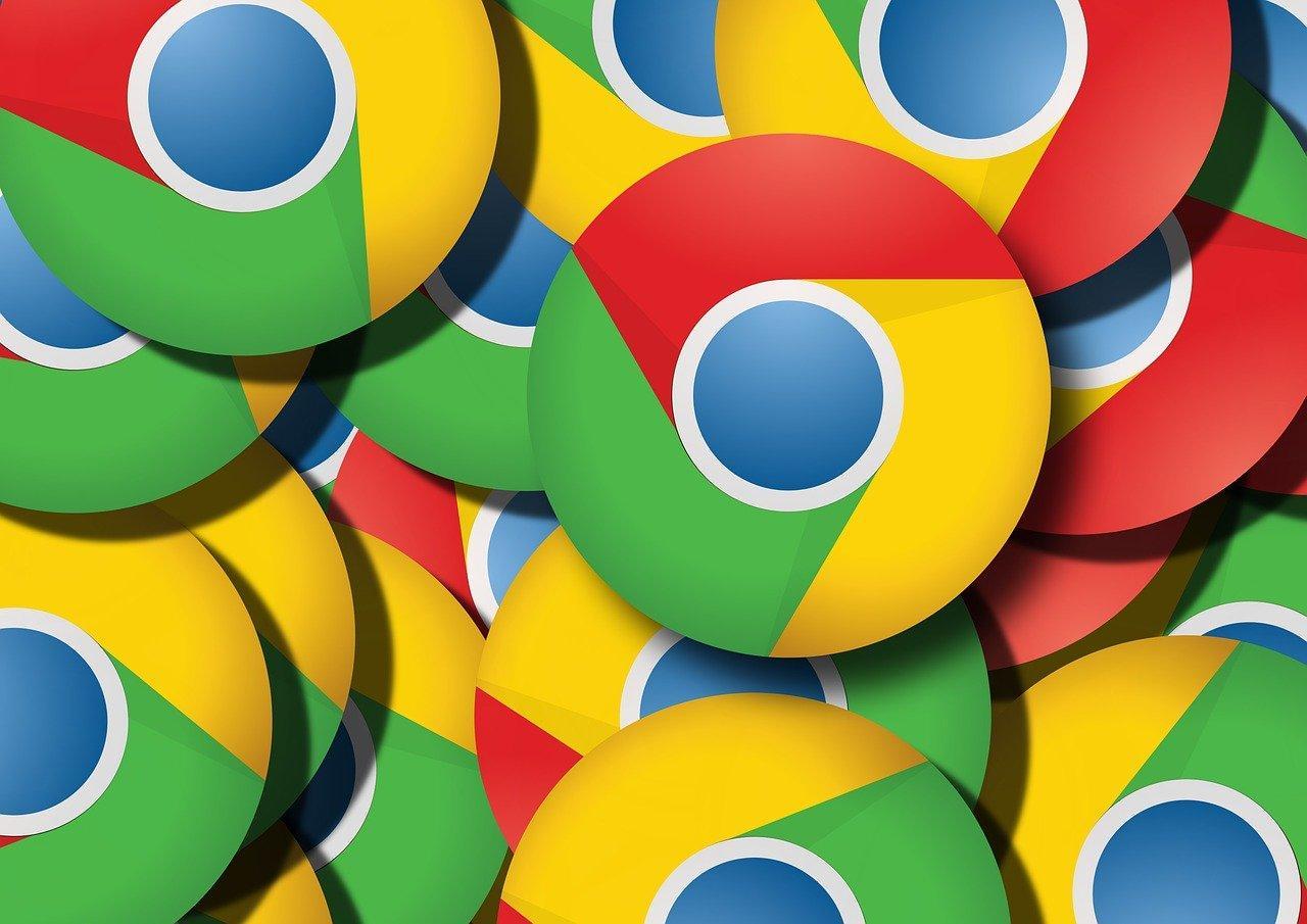 Dodatki do Google Chrome