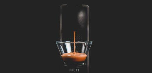 Ekspres do kawy Krups EA880 – elastyczny w swojej prostocie [recenzja]