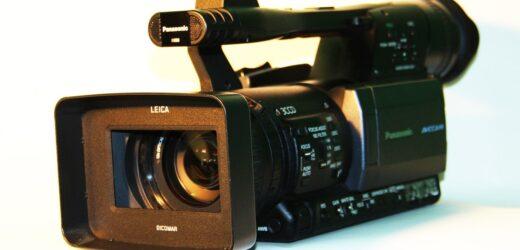 Na co zwrócić uwagę przy zakupie kamery cyfrowej?