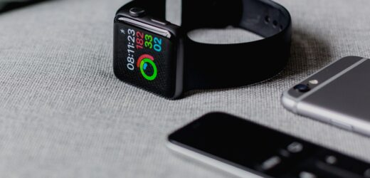 Odchudzanie z technologią, czyli jak Apple Smartwatch pomógł mi schudnąć