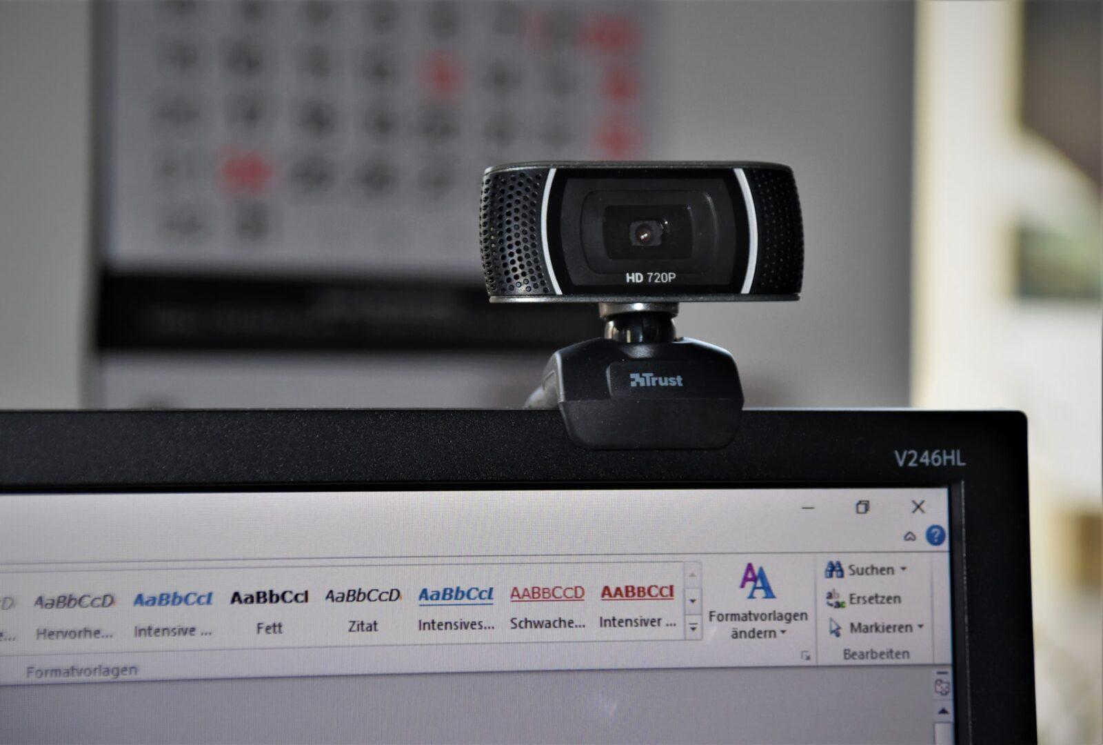 Kamera Intel RealSense