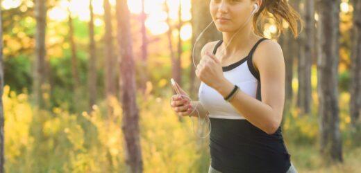 Najlepsze aplikacje do treningu dla osób, które lubią być fit!