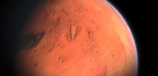 Elon Musk – mars. Kolonizacja czerwonej planety