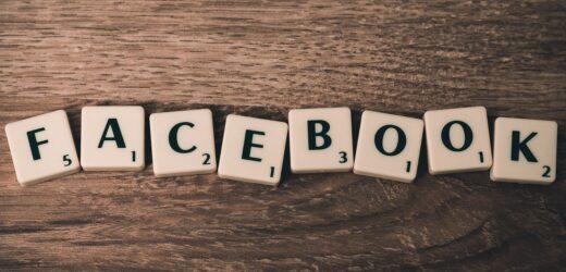 Facebook VR – technologia póka do drzwi