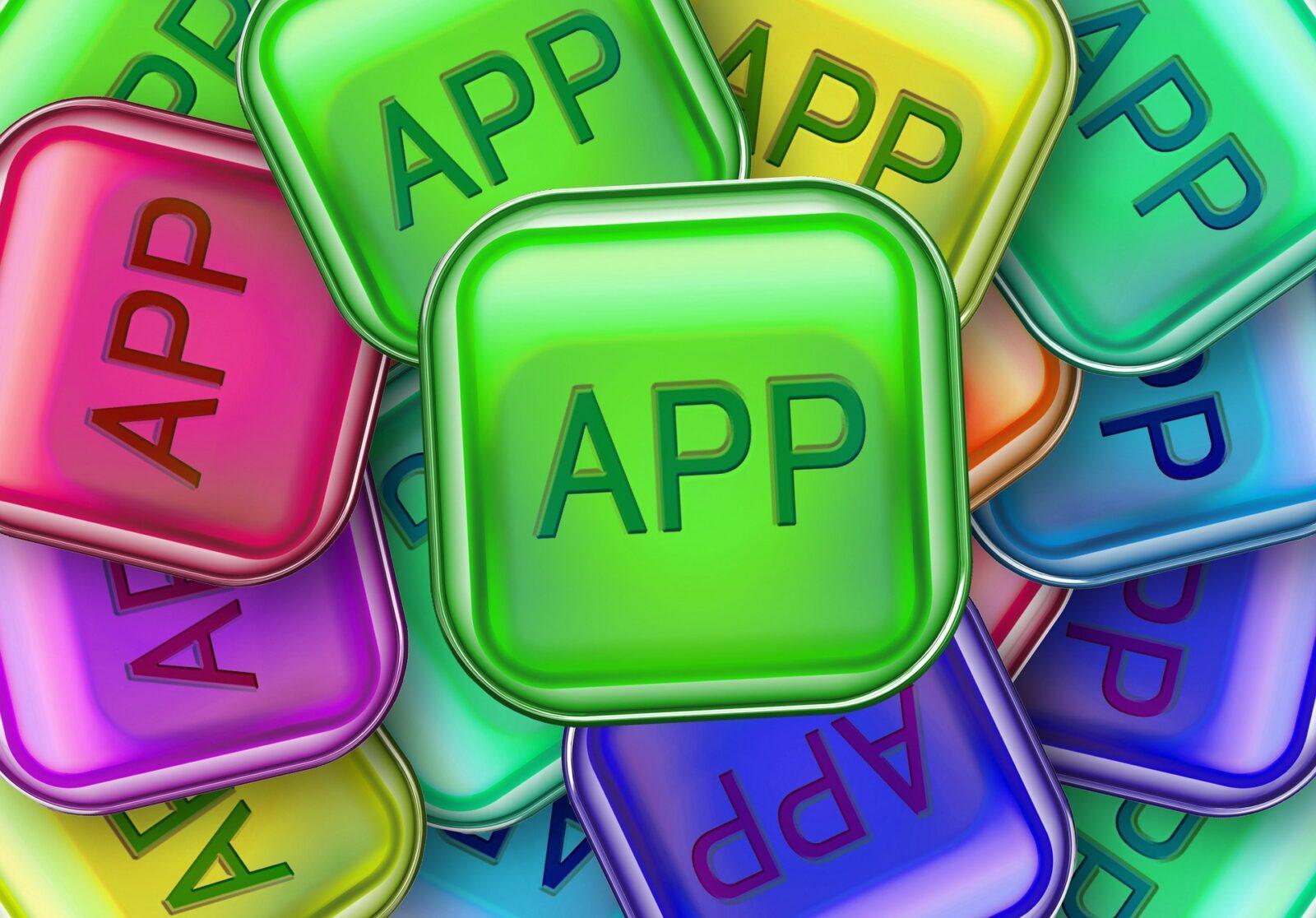 Aplikacje do pracy
