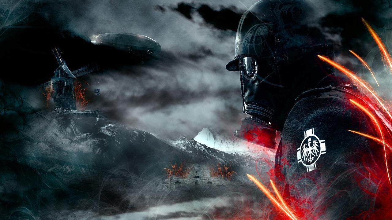 Konkurs Battlefield 1