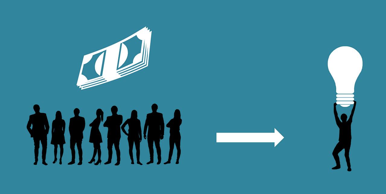 Projekty crowdfundingowe