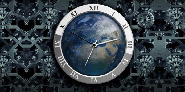 TimeFlip - smart kostka
