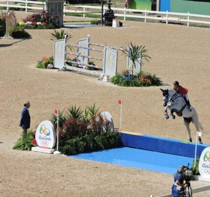 Igrzyska Olimpijskie RIO