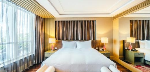 Czym jest inteligentny hotel?