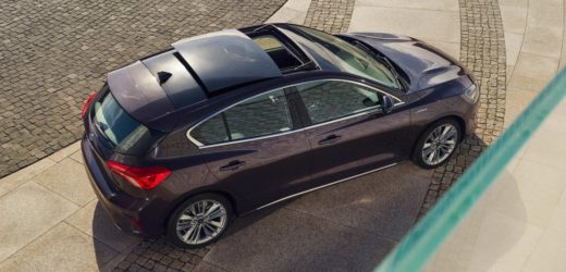 Samochody Ford – prestiż i niezawodność