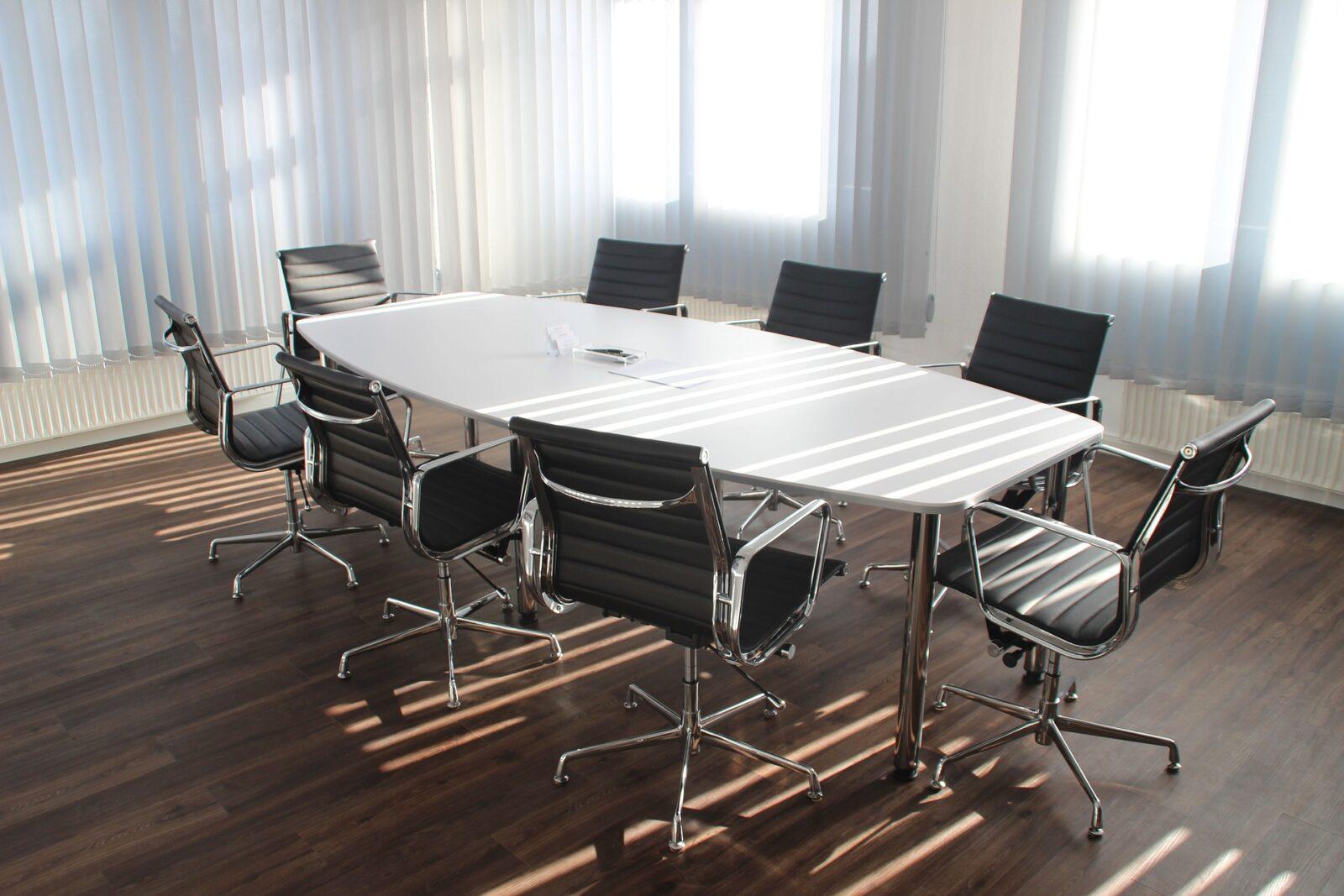 Jakie biuro zapewni efektywną pracę?