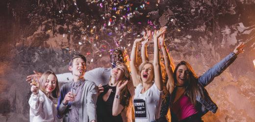 Jak zorganizować imprezę plenerową?