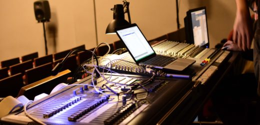 Jak wyciszyć pokój audiofila?