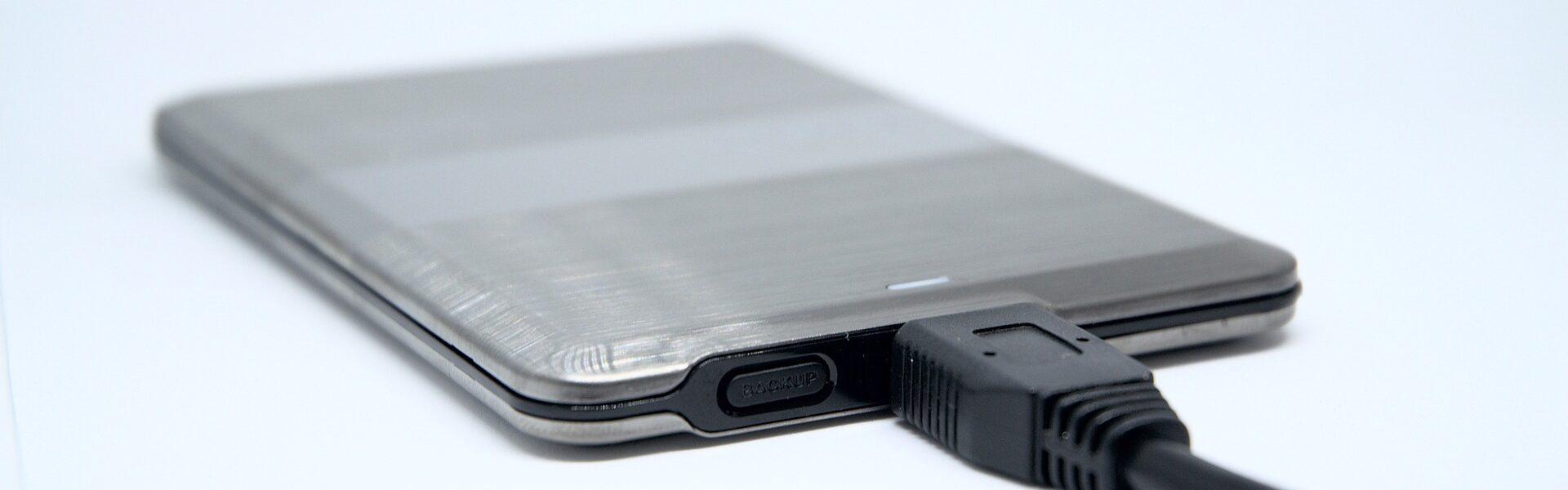 Dysk zewnętrzny SSD czy HDD