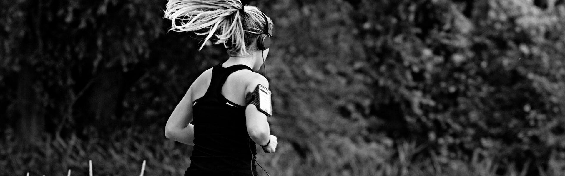 W czym biegać podczas treningu