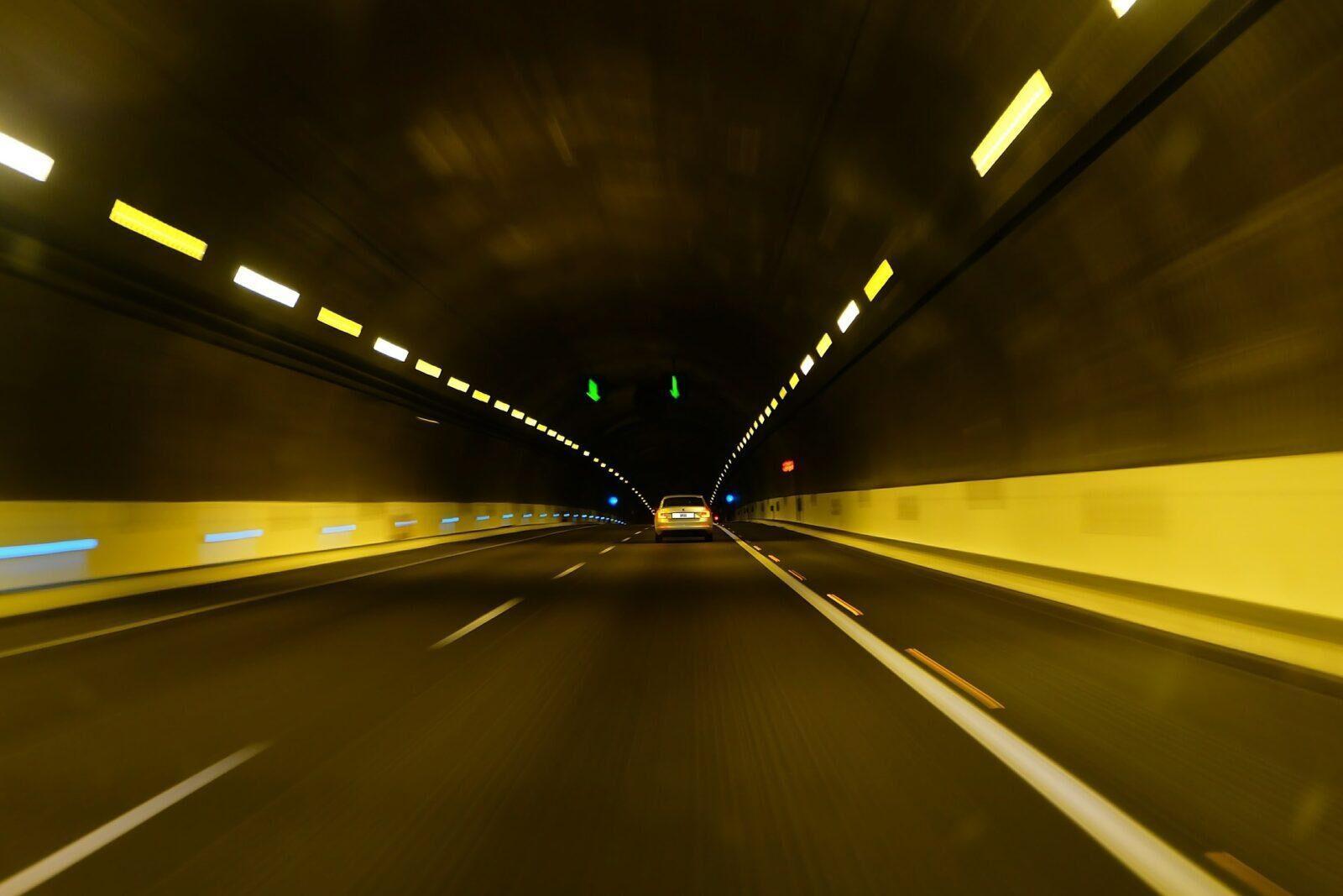 Tunele Drogowe Przyjazne Mieszkańcom Technologicznie