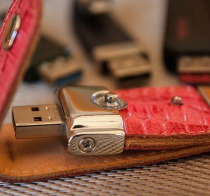 Pamięć flash USB