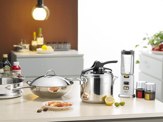 Pięć sprzętów niezbędnych, by zacząć gotować