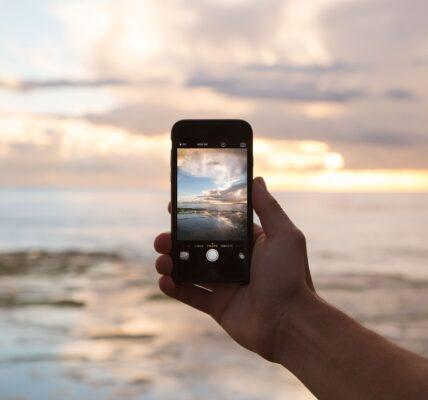 smartfon do robienia zdjęć