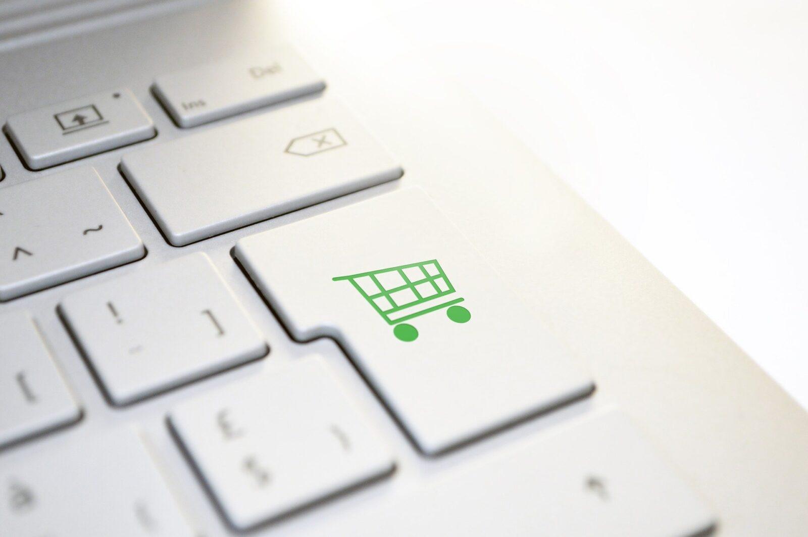 Kupowanie przez internet