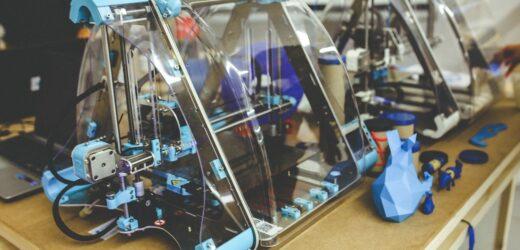 Prawidłowe drukowanie ABS